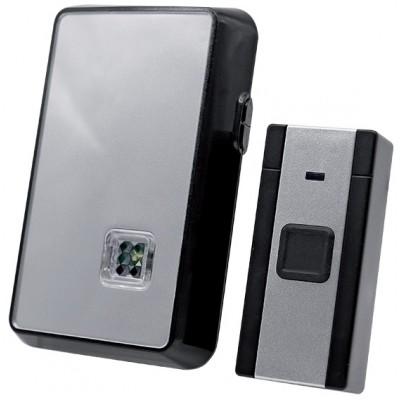 Ασύρματο Κουδούνι 230V 85dB 5019