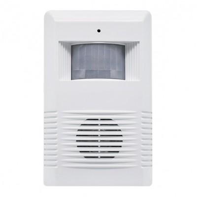 Ασύρματη Ηχητική Προειδοποίηση Εισόδου Πόρτας 85dB 5021