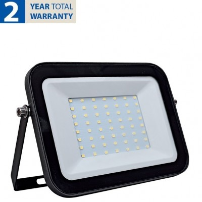 Προβολέας LED 20W 230V 1600lm 120° IP65 5500K Ψυχρό Φως 98HELIOS20